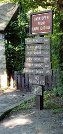 Hacklebarney State Park